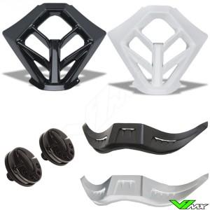 Bell Moto-9 Flex / Moto-9 Parts