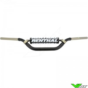 Renthal Twinwall Stuur Zwart