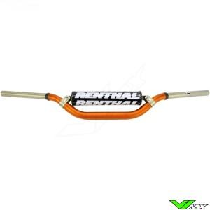 Renthal Twinwall Handlebars Orange
