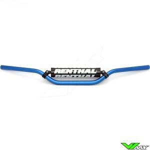 Renthal 7/8 Handlebars Blue