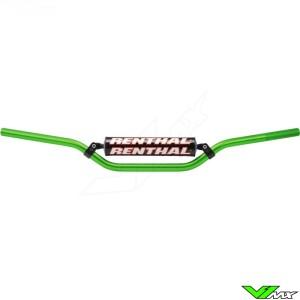 Renthal 7/8 Crossmotor stuur Groen