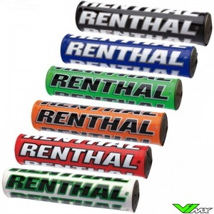 Renthal 205 mm Mini Barpad