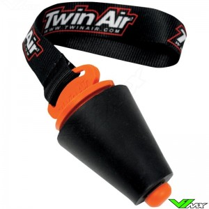 Twin Air Exhaust Plug