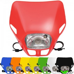UFO FireFly Headlight 12V 35W