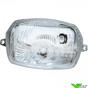 UFO Replacement headlight