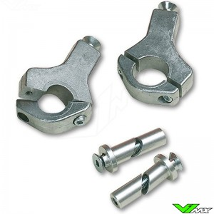 UFO Reinforced handguards mounting kit