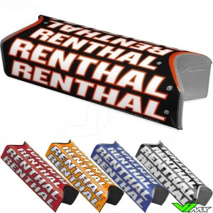 Renthal Team Issue Fatbar Barpad