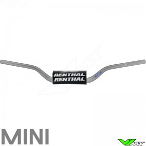 Renthal Fatbar Mini Stuur Titanium