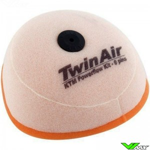 Twin Air Airfilter for Powerflowkit - KTM 85SX 125SX 200SX 250SX 125EXC 200EXC 250EXC 300EXC