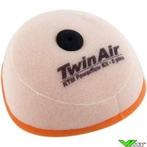 Twin Air Luchtfilter voor Powerflowkit - KTM 85SX 105SX 125SX 250SX 125EXC 200EXC 250EXC
