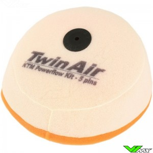 Twin Air Airfilter for Powerflowkit - KTM HUSABERG