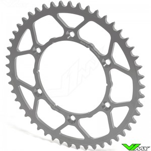 Mino Rear Sprocket Staal 420 - 47T - Kawasaki KX65
