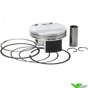 Vertex Piston High Compression - Kawasaki KLX400 Suzuki DRZ400