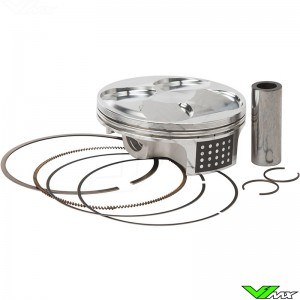 Vertex Piston High Compression - Honda CRF450R