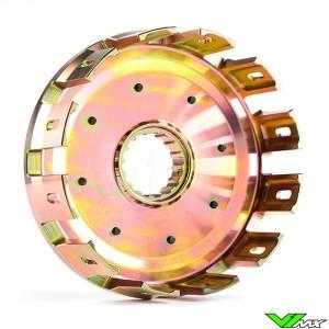 Hinson Momentum Clutch Basket Steel - Suzuki RMX450Z RMZ450