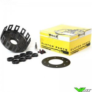 PROX Clutch Basket - Honda CR250 CRF450R