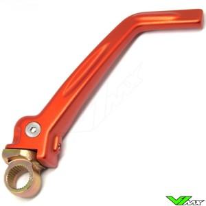 Tecnium Kickstarter Oranje - KTM 50SX Husqvarna TC50