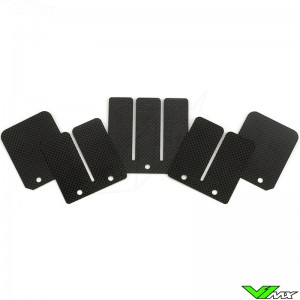 Boyesen Superstock Carbon Reed Petals - Honda CR250 TM MX250 MX300 EN250 EN300