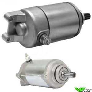 Tecnium Electric Starter - KTM 520SX 525SX 450SX-F 250EXC 400EXC 450EXC 520EXC 525EXC