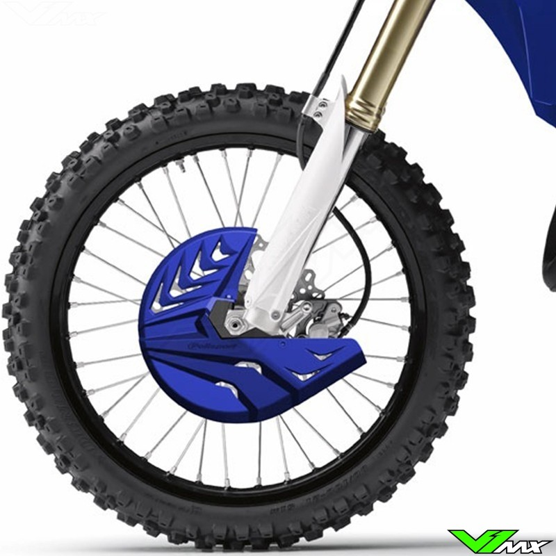 Front Brake Disc For Yamaha YZ 250 L 1999