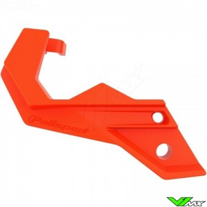 Polisport Bottom Fork Protector Orange - KTM