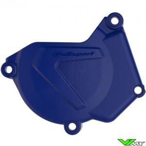 Polisport Ontstekingsdeksel Beschermer Blauw - Yamaha YZ250
