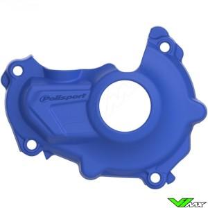 Polisport Ontstekingsdeksel Beschermer Blauw - Yamaha YZF450