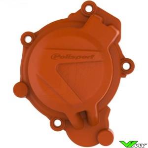 Polisport Ontstekingsdeksel Beschermer Oranje - KTM 125SX 150SX