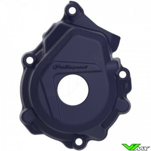 Polisport Ignition Cover Protector Husqvarna Blue - Husqvarna FC250 FC350