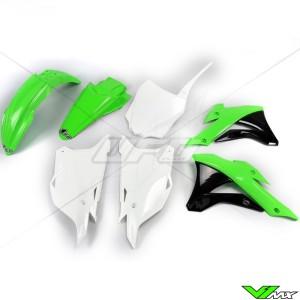 UFO Kappenset OEM - Kawasaki KX85