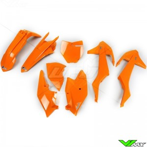 UFO Kappenset Oranje - KTM 125SX 150SX 250SX 250SX-F 350SX-F 450SX-F