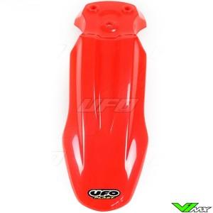 UFO Front Fender Red - Honda CRF50F