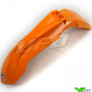 UFO Front Fender Orange - KTM