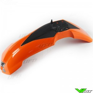 UFO Front Fender Orange - KTM 65SX