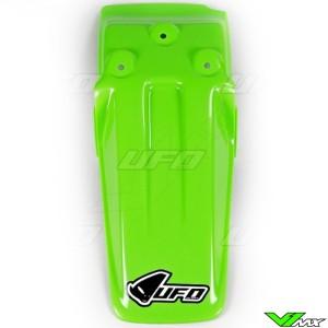 UFO Rear Fender Green - Kawasaki KX60