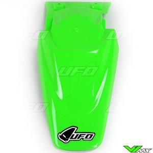 UFO Rear Fender Green - Kawasaki KX65 KLX110