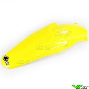 UFO Rear Fender Yellow - Suzuki DRZ400E