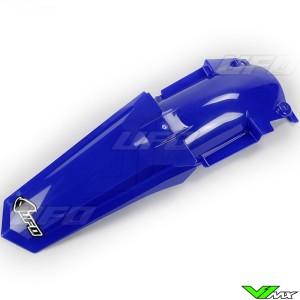 UFO Restyle Achterspatbord Blauw - Yamaha YZ85