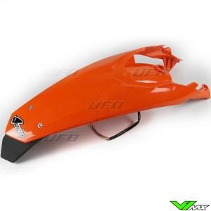 UFO Achterspatbord Oranje - KTM