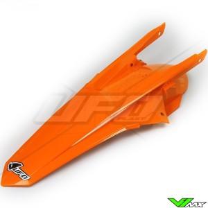 UFO Rear Fender Orange - KTM 125SX 150SX 250SX 250SX-F 350SX-F 450SX-F