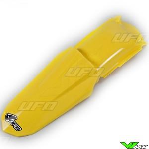 UFO Rear Fender Yellow - Husqvarna TE250 CR125 CR250 WR125 WR250 WR300