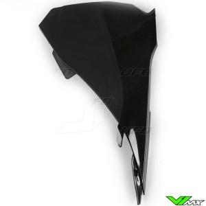 UFO Airbox Cover Black - KTM 85SX