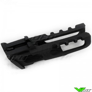 UFO Chain Guide Black - Honda CRF450R CRF450RX