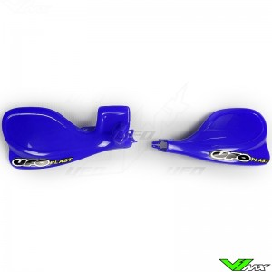 UFO Handkappen Blauw - Yamaha YZ125 YZ250 YZF400 WR400F