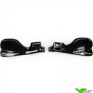 UFO Handguards Black - KTM