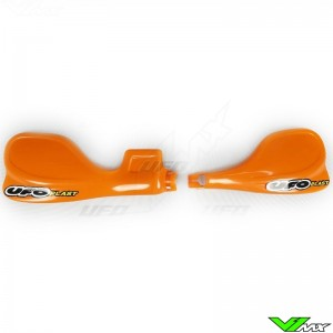 UFO Handguards Orange 97 - KTM
