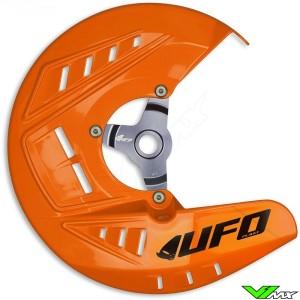 UFO Brake Disc Protector Orange - KTM