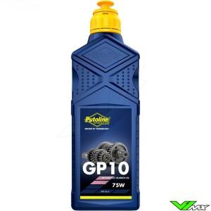 Putoline GP10 75W Versnellingsbakolie