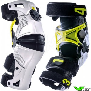 Mobius X8 Kids Knee Brace Set
