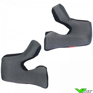 6D ATR-2 Cheek Pads